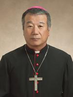 浜口 末男司教