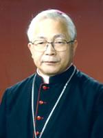 平賀 徹夫司教