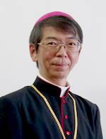 カトリック東京大司教区(東京都、千葉県)