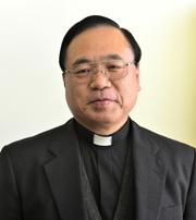 さいたま教区司教、大阪教区2補...