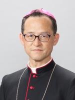 担当司教 酒井俊弘 補佐司教