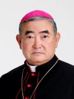 担当司教 中野裕明 司教