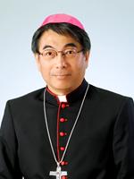 委員長 中村倫明 司教