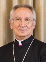 レオ・ボッカルディ(Leo Boccardi)大司教